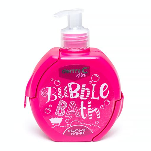 Dermi-C Bubble Bath