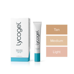 Lycogel Breathable Concealer