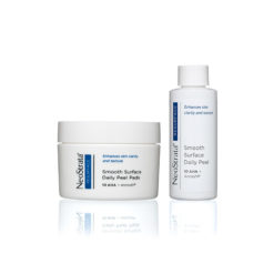 Neostrata Smooth Surface Daily Peels & Peel pads