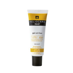 Heliocare 360 Gel Oil Free Dry Touch