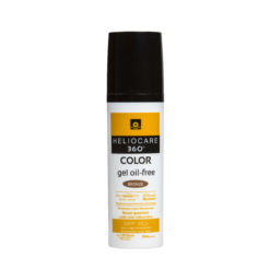 Heliocare 360 Color Gel Oil Free