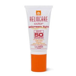Heliocare Gelcream SPF50