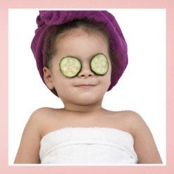 Kids Skin Care