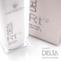 Delta Retinol Serum 2